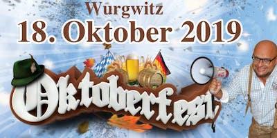 Oktoberfest Wurgwitz 2019 | Dresden