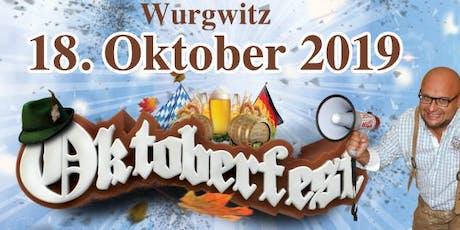Oktoberfest Wurgwitz 2019 | Dresden Tickets
