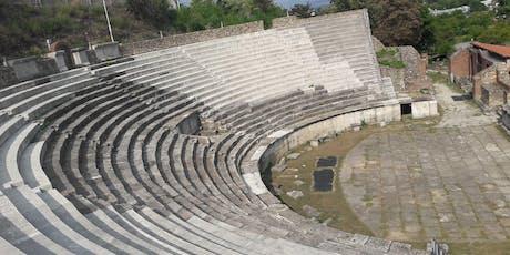 Greek Tragedy in Context tickets