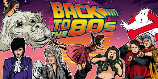 Back To The 80s!