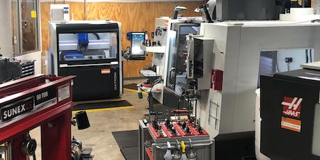 CNC Machining Lunch & Learn @ Autodesk Technology Center, Boston tickets