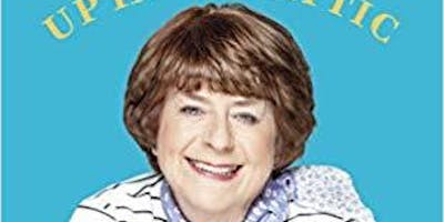 Talk and signing with Pam Ayres