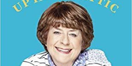 Talk and signing with Pam Ayres tickets