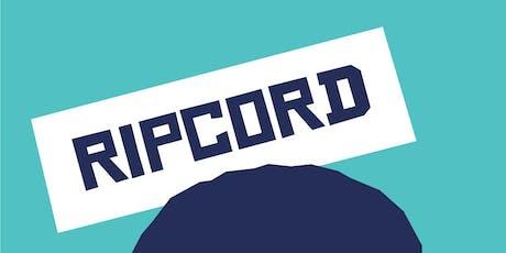 RIPCORD, by David Lindsay-Abaire tickets