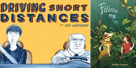 The Art of Storytelling: Talking Graphic Novels  LIVE SCREENING  tickets