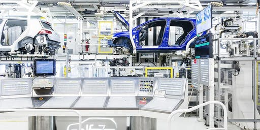 Digital Transformation in Manufacturing & Beyond