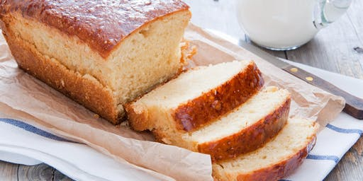 Breads! Baguette, Brioche, Batard