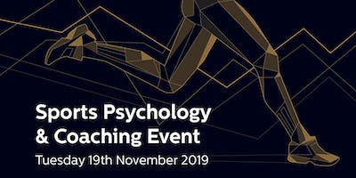 Sports Psychology & Coaching Event