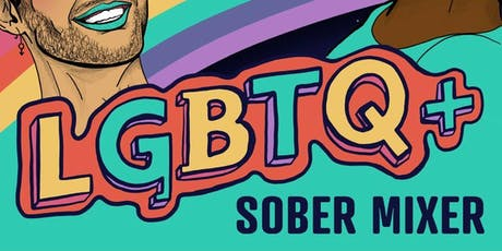 Drag Lab! Queer Sober Mixer feat. The Nightbus tickets