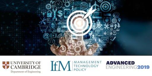 Workshop: Technology Strategy Toolbox