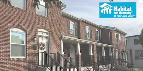 Home-Ownership Program Orientation tickets