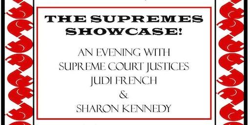 ACRP Ox Roast: The Supremes Showcase