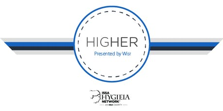 HIGHER Hygieia tickets