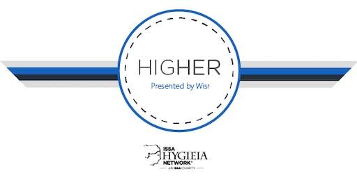 HIGHER Hygieia