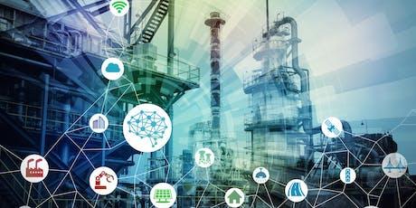 Conférence Industrie 4.0 : Les clés de la réussite billets