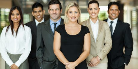 Business Development for Financial Advisors tickets