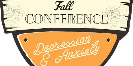 Fall Conference {A Biblical View of Anxiety & Depression} tickets