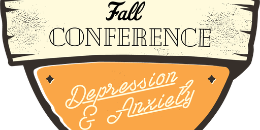 Fall Conference {A Biblical View of Anxiety & Depression}