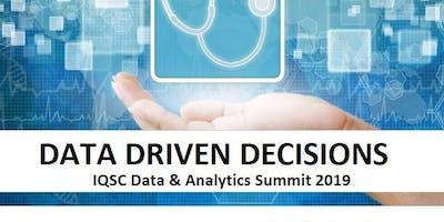 IQSC Data & Analytics Summit