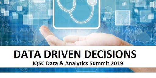 IQSC Data & Analytics Summit