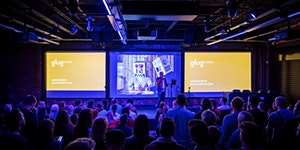 Glug Leeds x Creative Networks: How use your noodle to...