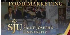 Saint Joseph's University/Academy of Food Marketing Information Session