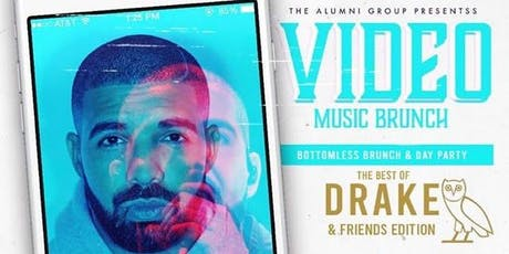 OVO Bottomless Brunch & Day Party -The Best of Drake & Friends tickets