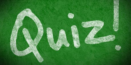Book Quiz at Ecclesall Library tickets