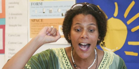 Celebrate! with Valerie Tutson — Tales from African Traditions tickets