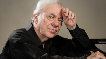 Pianist Richard Goode