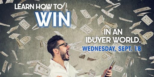 How REALTORs Can Win BIG with iBuyers & Guaranteed Offers