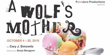 A WOLF'S MOTHER Groovy Thursday tickets