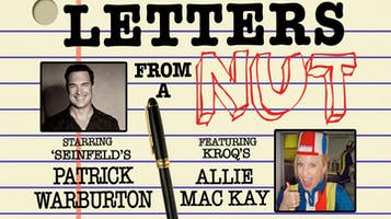 """""""Letters From a Nut"""""""