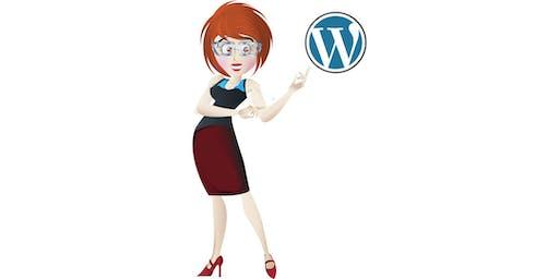Atelier découverte - Création de sites WEB avec WordPress