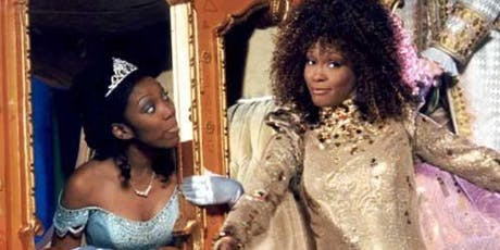 Black Girl Magic Movie Club: Cinderella (1997) tickets