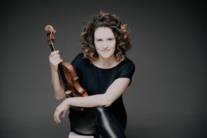 Boston Philharmonic: Nielsen, Beethoven, with Liza Ferschtman on violin