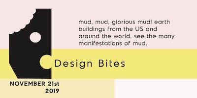 Design Bites - Mud Structures