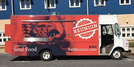 Eat Reunion! tickets