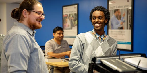 Free Tech Training @ Per Scholas Columbus | Information Session