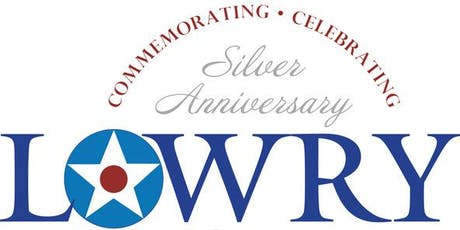 Silver Anniversary Celebration of Lowry tickets