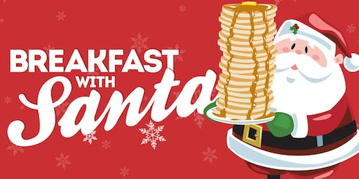 Maggiano's Cherry Hill Breakfast with Santa 2019