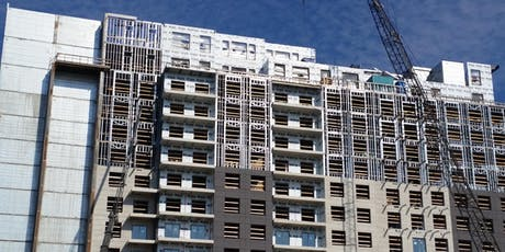 Mid-Rise Construction in Lightweight Steel Framing tickets