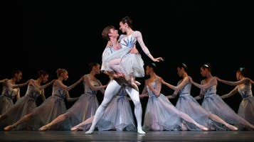 American Ballet Theatre: Fall 2019 Season
