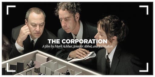 Projection - The Corporation