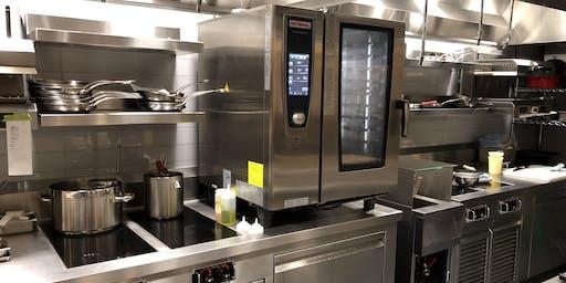 Restaurant Permitting and Energy Savings