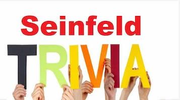 """Seinfeld Trivia NYC"""
