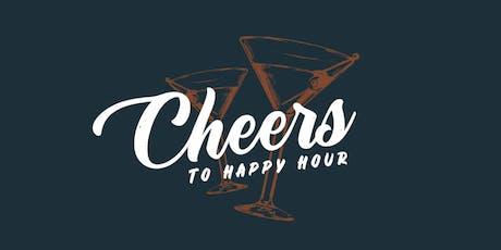 Eliassen Group's Consultant Appreciation  Happy Hour tickets