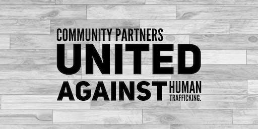 Human Trafficking Community Partner Training