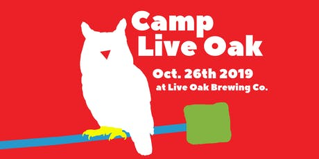 Camp Live Oak tickets