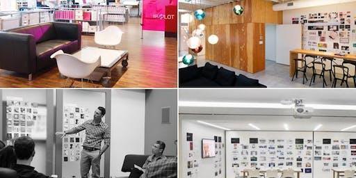 DesignThinkers Toronto 2019 Studio Crawl